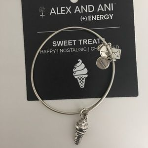Ice cream Alex and Ani